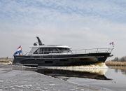 Super Lauwersmeer Evolve 48 OC, Motorjacht Super Lauwersmeer Evolve 48 OC te koop bij Nieuwbouw