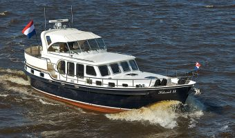 Motor Yacht Super Lauwersmeer Kotter 43 for sale