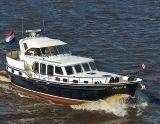 Super Lauwersmeer Kotter 46, Motoryacht Super Lauwersmeer Kotter 46 Zu verkaufen durch Nieuwbouw