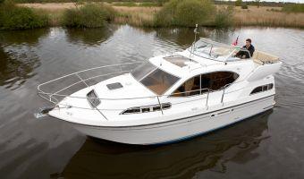 Motoryacht Haines 320 zu verkaufen