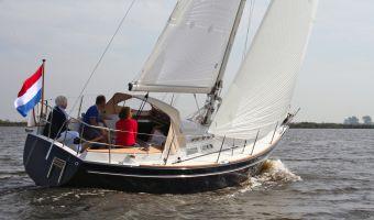Segelyacht Breehorn 31 zu verkaufen