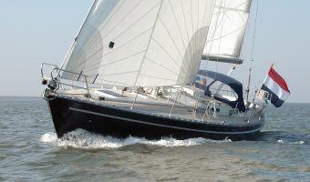 Segelyacht Breehorn 37 zu verkaufen