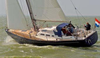 Voilier Breehorn 41 à vendre