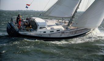 Voilier Breehorn 44 à vendre