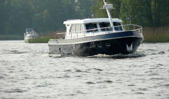 Motoryacht Privateer Yachts - Uitwellingerga Elegance 43 zu verkaufen