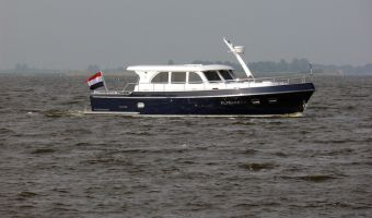 Motoryacht Privateer Yachts - Uitwellingerga Elegance 46 zu verkaufen