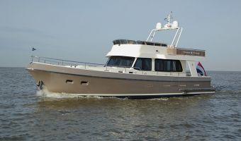 Bateau à moteur Privateer Yachts - Uitwellingerga Flybridge 52 à vendre