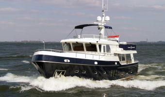 Motor Yacht Privateer Yachts - Uitwellingerga Trawler 60 til salg