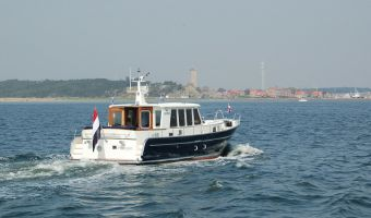 Motor Yacht Silverline Yachts Salon 13.50 til salg