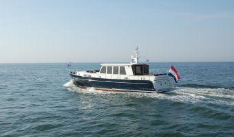 Motor Yacht Silverline Yachts Salon 15.00 til salg