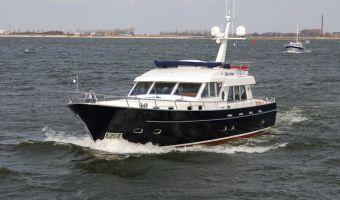 Motor Yacht Silverline Yachts Trawler 1500 til salg