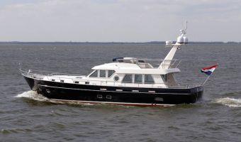 Motor Yacht Silverline Yachts Trawler 1750 til salg