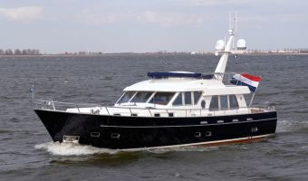 Motor Yacht Silverline Yachts Trawler 2000 til salg