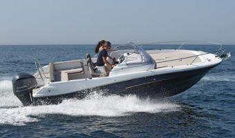 Motor Yacht Jeanneau Cap Camarat 7.5 Wa til salg