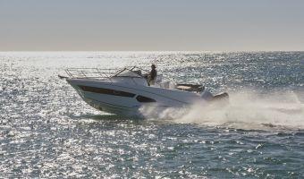 Motor Yacht Jeanneau Cap Camarat 10.5wa til salg