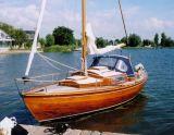 Koopmans Felucca, Sailing Yacht Koopmans Felucca for sale by Panta Rhei Brokerage