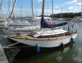 Vermeulen Scheldeschouw, Sailing Yacht Vermeulen Scheldeschouw for sale by Panta Rhei Brokerage