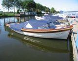 Langweerder Sloep De Mar Spiegelsloep-Second Wind, Schlup Langweerder Sloep De Mar Spiegelsloep-Second Wind Zu verkaufen durch Langweerder Sloep