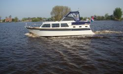 Bege 1030 AK, Motor Yacht Bege 1030 AK for sale with Bootcentrum Geertsma