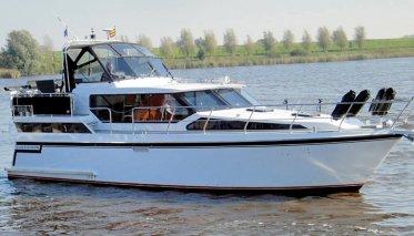 Gruno 40 Maxima, Motoryacht for sale by Jachtwerf Gruno