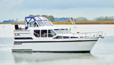 Gruno 33 Sport Explorer, Motoryacht for sale by Jachtwerf Gruno