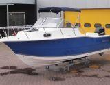 Sea Pro 238 WA, Быстроходный катер и спорт-крейсер Sea Pro 238 WA для продажи Jachtbemiddeling Sneekerhof