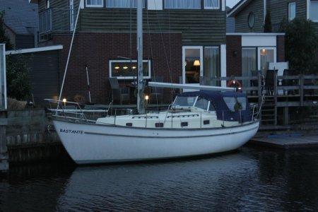 Taling Boats Taling 30, Zeiljacht Taling Boats Taling 30 te koop bij Jachtbemiddeling Sneekerhof