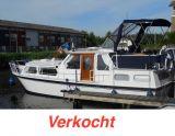 Hooveld 960 AK, Motoryacht Hooveld 960 AK Zu verkaufen durch Jachtbemiddeling Sneekerhof