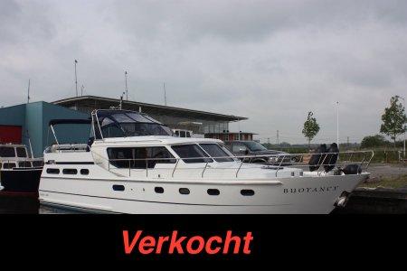 Catfish 1300, Motorjacht Catfish 1300 te koop bij Jachtbemiddeling Sneekerhof