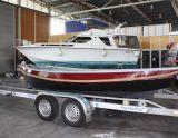 Stalen Vletje, Offene Motorboot und Ruderboot Stalen Vletje Zu verkaufen durch Jachtbemiddeling Sneekerhof