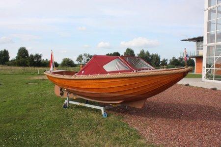 De Jong Vlet, Sloep De Jong Vlet te koop bij Jachtbemiddeling Sneekerhof
