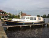 Gillessen Stevenvlet, Моторная яхта Gillessen Stevenvlet для продажи Jachtbemiddeling Sneekerhof