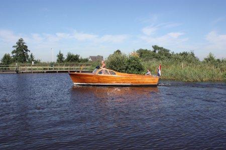 Storebro Vindö, Speed- en sportboten Storebro Vindö te koop bij Jachtbemiddeling Sneekerhof