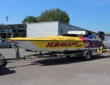 Powerboat Race 7.20, Bateau à moteur open Powerboat Race 7.20 à vendre par Jachtbemiddeling Sneekerhof