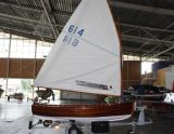 12-Voets Jol, Открытая парусная лодка 12-Voets Jol для продажи Jachtbemiddeling Sneekerhof
