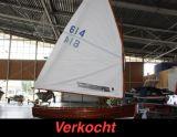 12-Voets Jol, Offene Segeljolle 12-Voets Jol Zu verkaufen durch Jachtbemiddeling Sneekerhof