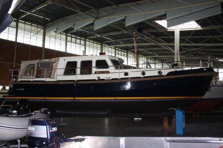 Brandsmavlet 1100 OK - SP, Motorjacht Brandsmavlet 1100 OK - SP te koop bij Jachtbemiddeling Sneekerhof