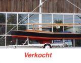 Houten Valk, Voilier ouvert Houten Valk à vendre par Jachtbemiddeling Sneekerhof