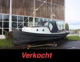 Klassiek Opduwer, Motor Yacht Klassiek Opduwer til salg af  Jachtbemiddeling Sneekerhof