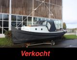Klassiek Opduwer, Bateau à moteur Klassiek Opduwer à vendre par Jachtbemiddeling Sneekerhof