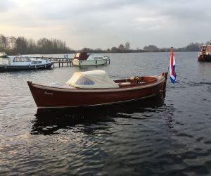 Wester Engh Golden Horn 790, Sloep Wester Engh Golden Horn 790 for sale by Jachtbemiddeling Sneekerhof