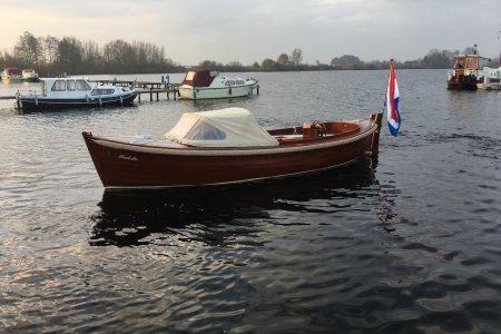 Wester Engh Golden Horn 790, Sloep Wester Engh Golden Horn 790 te koop bij Jachtbemiddeling Sneekerhof