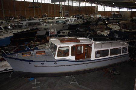 Akerboom & Van Lent Bakdekker, Motorjacht Akerboom & Van Lent Bakdekker te koop bij Jachtbemiddeling Sneekerhof