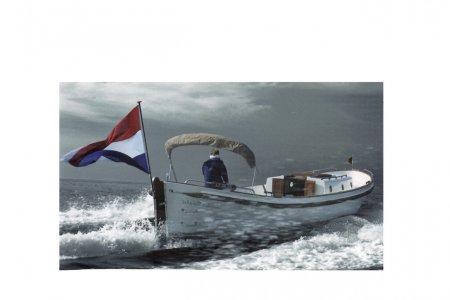 Jan Van Gent 1035 Cabin, Sloep Jan Van Gent 1035 Cabin te koop bij Jachtbemiddeling Sneekerhof