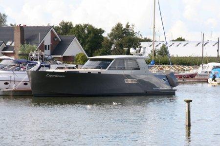 Experience 50 Hybrid, Motorjacht Experience 50 Hybrid te koop bij Jachtbemiddeling Sneekerhof