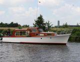 Van Lent SUPER HOLLAND KRUISER, Motor Yacht Van Lent SUPER HOLLAND KRUISER til salg af  Jachtbemiddeling Sneekerhof
