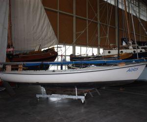 Randmeer ADVANCE, Open zeilboot Randmeer ADVANCE for sale by Jachtbemiddeling Sneekerhof