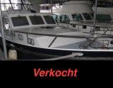 Veenje Kotter 1300, Motoryacht Veenje Kotter 1300 Zu verkaufen durch Jachtbemiddeling Sneekerhof