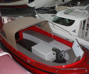 Watercraft Reddingssloep, Sloep Watercraft Reddingssloep for sale by Jachtbemiddeling Sneekerhof