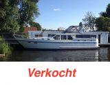 Valkkruiser Content 1200, Bateau à moteur Valkkruiser Content 1200 à vendre par Jachtbemiddeling Sneekerhof